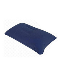 portable inflatable air pillow for camping
