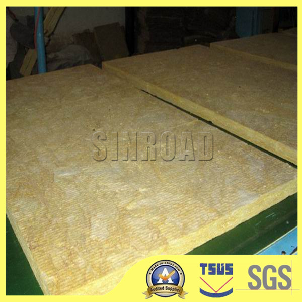 Rock Wool Board Production Line ,Insulation Rock Wool ,Rock Wool