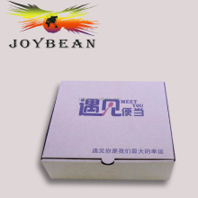 Lunch usge take away food paper boxes carton packaging box