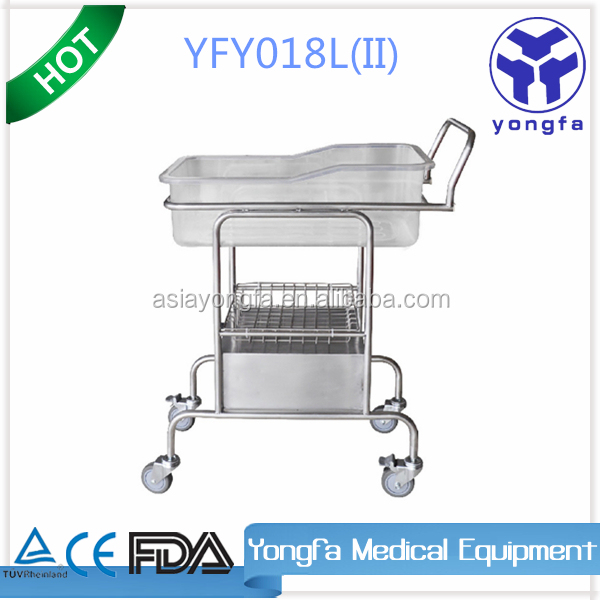 YFY018L(II) China manufacturer medical baby cot prices
