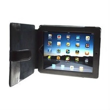 Vertical Flip Advanced Case for iPad, for ipad 2, for new ipad - Black
