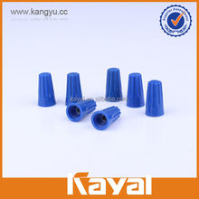 2014 hot sale electrical end wire nylon connector