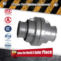 Aluminum stroz fire hose coupling ,fire fighting equipments