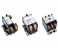 CJX9 Definite Purpose DP Contactor UL cUL Listed 1P 1.5P 2P 3P 20A 30A 40A 50A 60A 75A 90A Air Conditioner Contactor