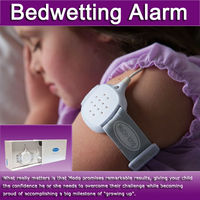 Unique Baby Monitoring Devices To Cure Bed Wetting (MA-108)