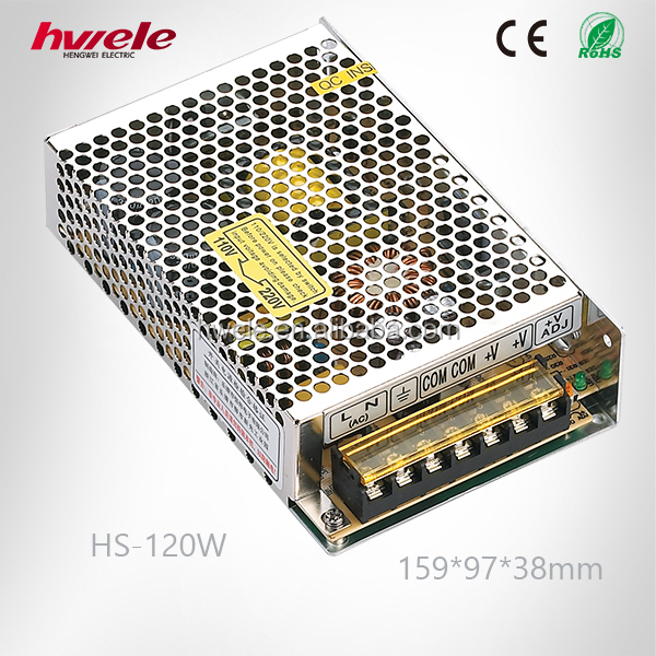 HS-35W driver for 3D printer with KC,CCC certification
