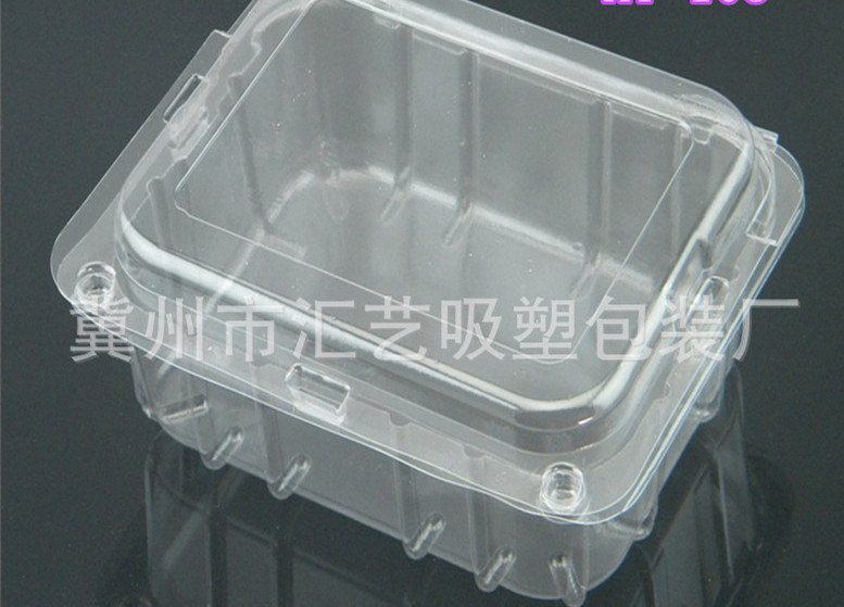 Professional frozen food box packaging for wholesales