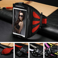 China manufacturer wholesale armband case for Samsung S3 S4