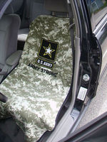Seat Armour Seat Covers Military Designs