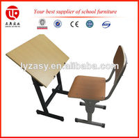 first line manufacturer single seat office desk