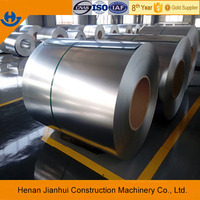 Top quality and rich stock aluminum coil 1235