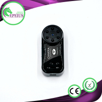 CHEAPEST MD81S-6 auto car dvr camera hd 720p car dvr recorder camera mini cmos camera module