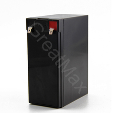 Customized Rechargeable li-ion 18650 pack 12V 45ah car battery