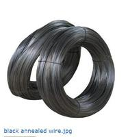 Galvanized flat wire Shandong factory