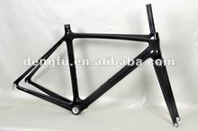 Full Carbon BSA/BB30 Carbon Frame road Bicycle, New Style Carbon Frame fm029 super light