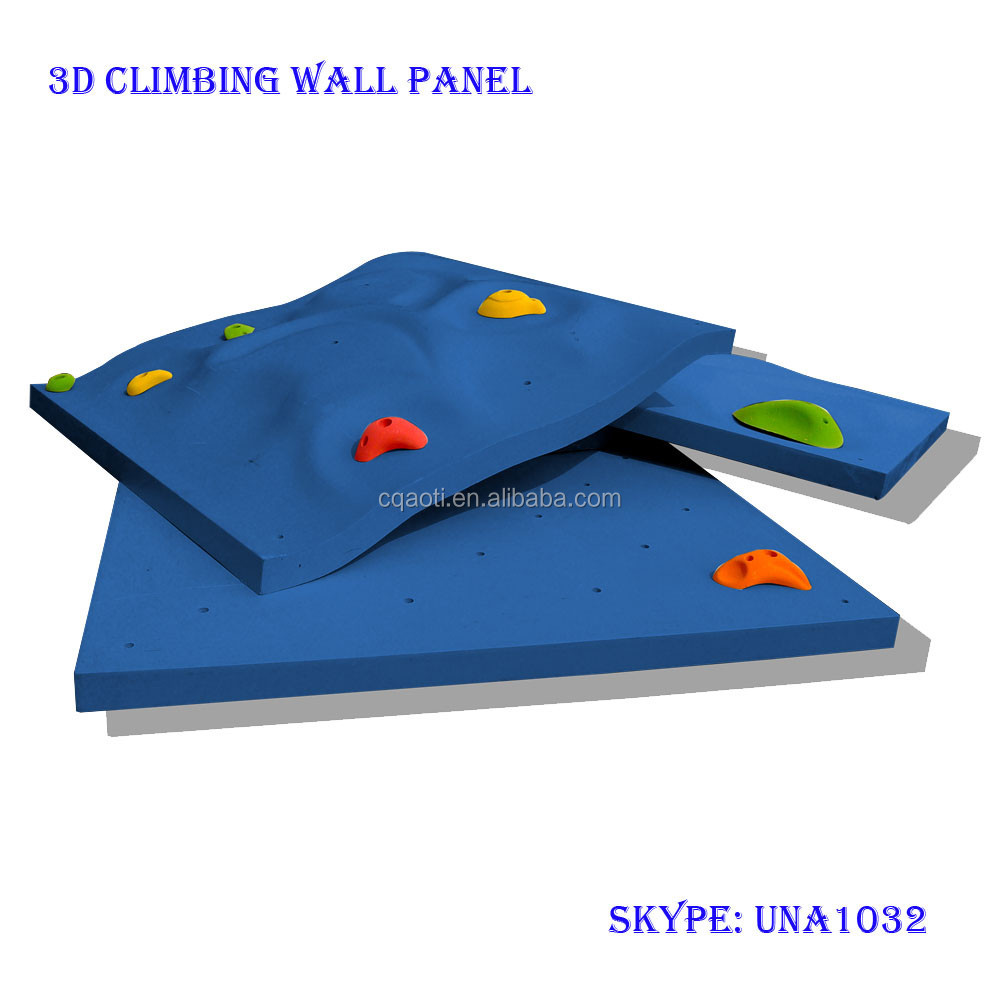 Fiberglass Climbing Wall Panels - Buy Fiberglass Climbing Wall ...
