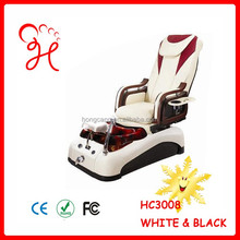 HC3008 electrical pedicure spa for nail salon&beauty supplier wooden foot spa tub salon pedicure spa