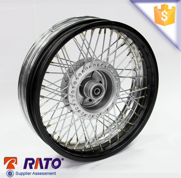Popular design best quality mammoth motorcycle rims