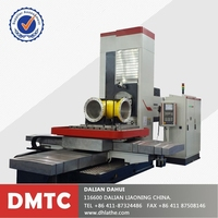TK6111 cnc horizontal cylinder block boring machine