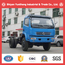 China Famous 4x4 5 Ton Four Wheel Drive Truck /4x4 Diesel Mini Truck