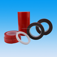 Acrylic double side high temperature resistance foam adhesive tapes