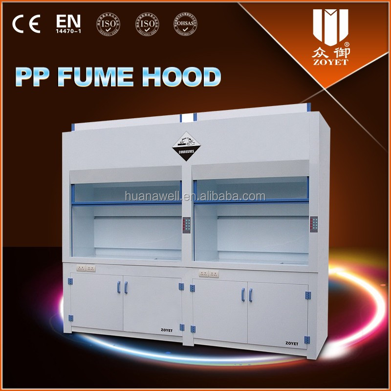 Laboratory table top Fume hood, general research fume hood