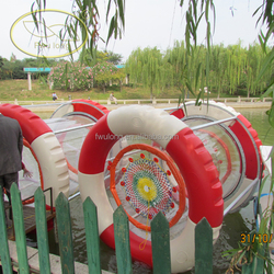 Top quality TPU plastic water wheel,inflatable human hamster ball,hamster balls