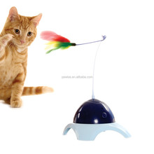 Flying Feather Cat toy Pet products