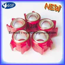 2012 hot sale plastic band rings pigeon bands pigen leg rings bird rings pet rings canary birds