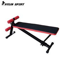 Workout Equipments Incline Level Row Free Adjustable Flat Bench Press