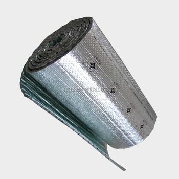 insulation bubble foil and reflective roof heat insulation