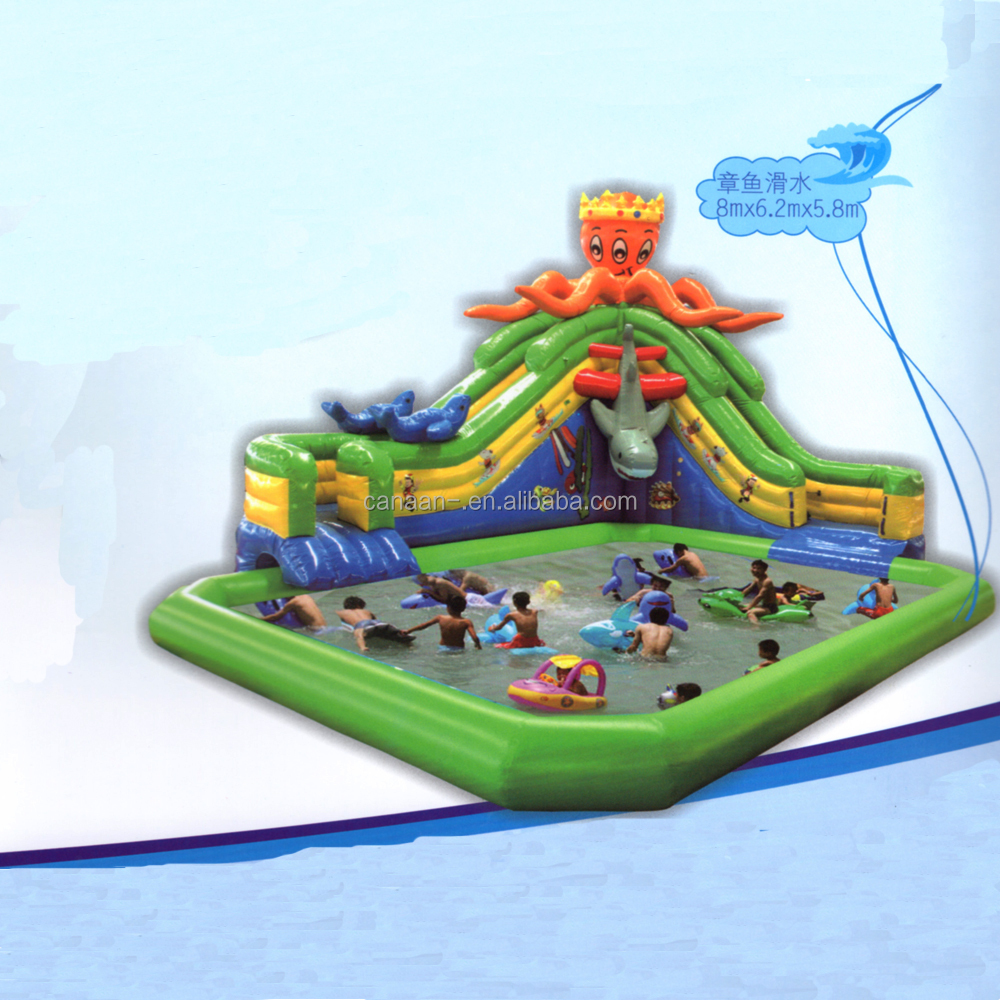 Giant inflatable aqua park for backyard inflatable water park ride factory price inflatable floating water park supplies