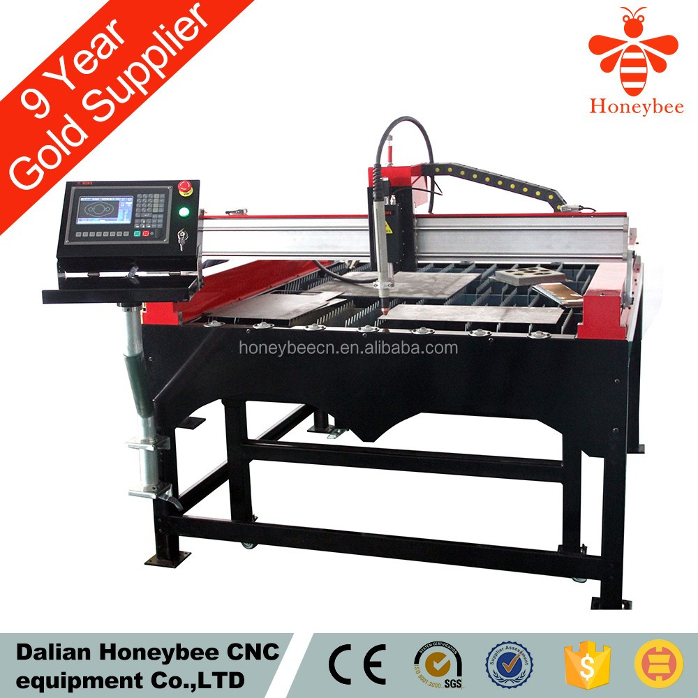 new machine 2016 cutter plasma 100 aluminium sheet cutting machine