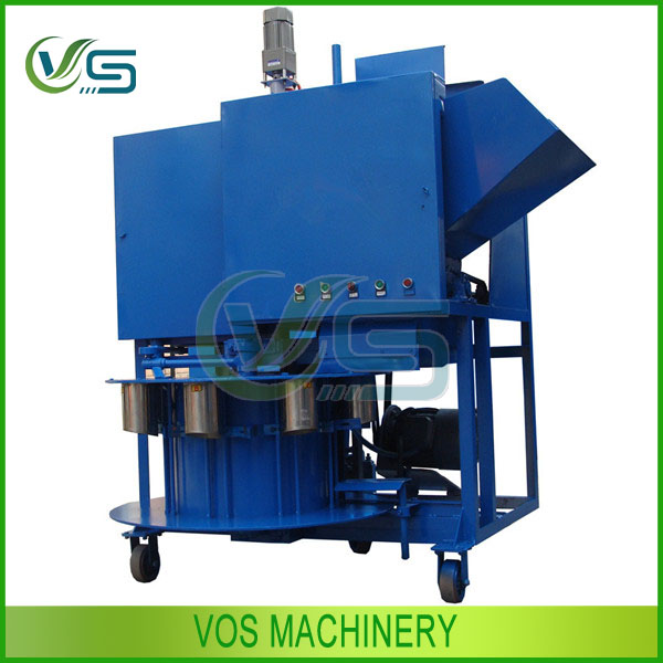 widely used edible fungus producing machine,mushroom bagging machine,edible fungus packaging machine