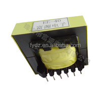 SMPS transformer EE-42*20 high frequency transformer ferrite core copper wire transformer