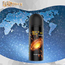 China Guangzhou Best Fragrant Sexy Spray Antiperspirants Body Spray for Men