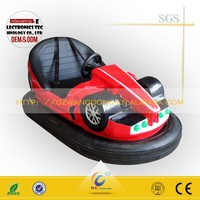 2014 New styling coin operated used amusement rides/amusement park bumper cars,ride bumper car