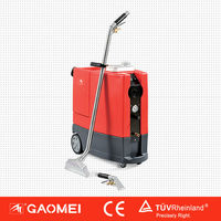 Carpet cleaning equipment GMC-4H