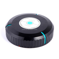 Free shipping Functional home appliance robotic vacuum cleaner smart vacuum cleaning robot competitive price