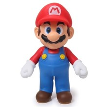 super mario bros action figures