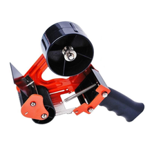 Hot Sale Hand Held Metal Packing Tape Dispenser