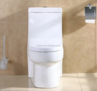 Bathroom portable western toilet price wc toilet