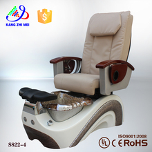 modern style beauty design models portable salon furniture pedicure chair (KM-S822-4)