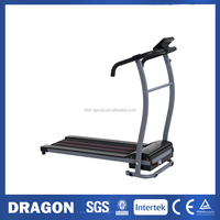 Commercial Treadmill with Heart Rate Sensor/Touch Screen and TV/factory fitness gym equipment