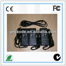 Hot~ 12V1A 12V1.5A 12V2A 12V2.5A 12V3A 12V4A 12V4.5A power adapter&laptop charger &Switching Power Adapter