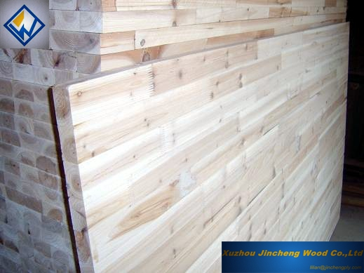 Other Timber Type laminated wood block board