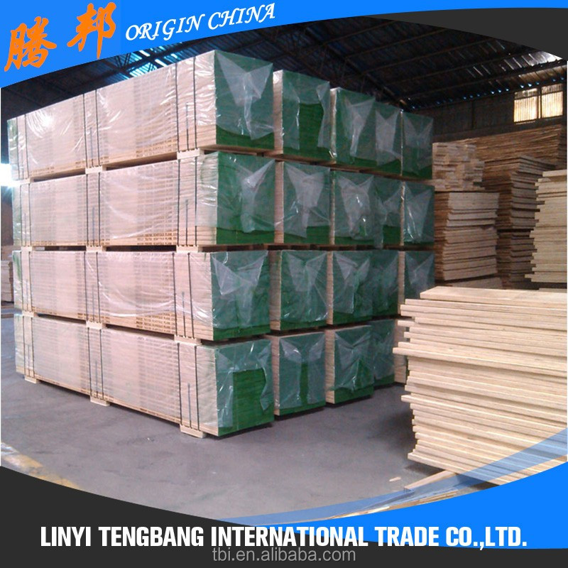 scaffolding wood plank high density laminate board