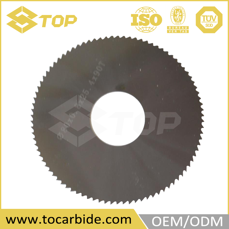 Hot selling tungsten carbide saw tips, tungsten carbide hacksaw blades, silicon carbide cutting blades