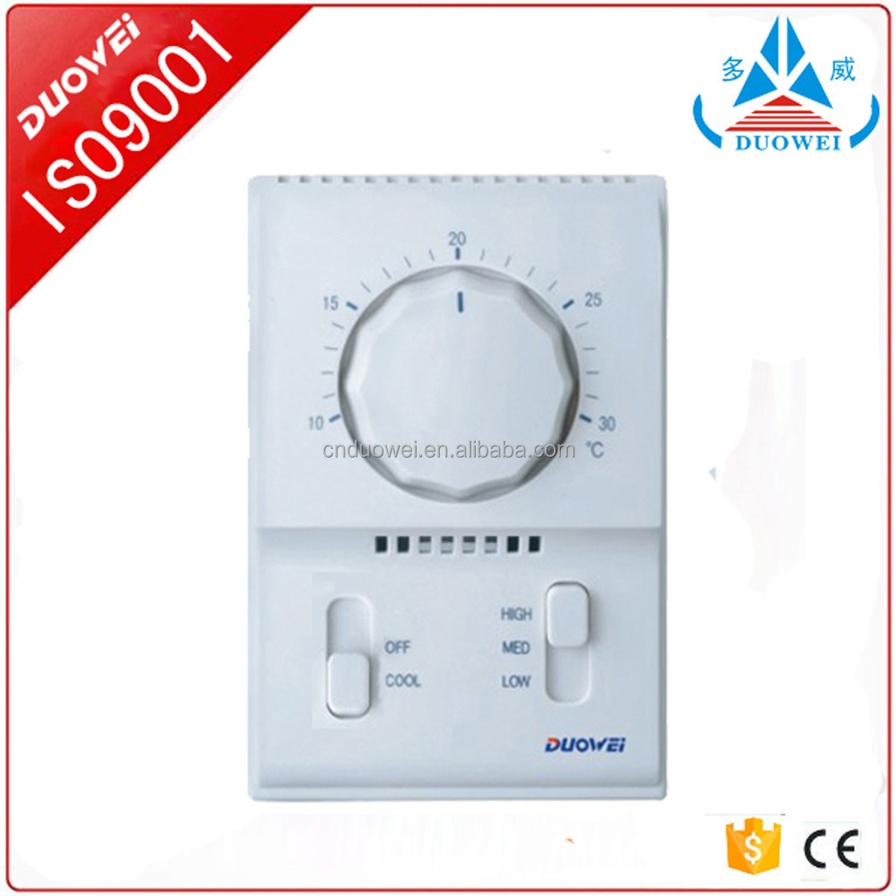 (WSK-7C-2) Mechanical thermostat switch