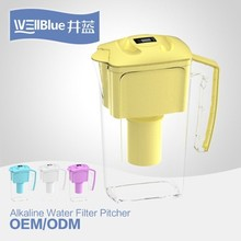 Ebay Alkaline Water Filter price reviews 2.5L New Style Alkaline Water Filter Jug ( pH: 8.5-10.2 , ORP -100MV )